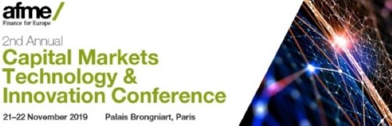 2nd Annual Capital Markets Technology & Innovation Conference