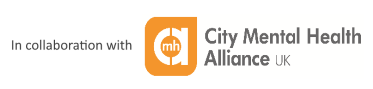 Webinar: Innovation in Workplace Mental Health, in collaboration with The City Mental Health Alliance Banner Image