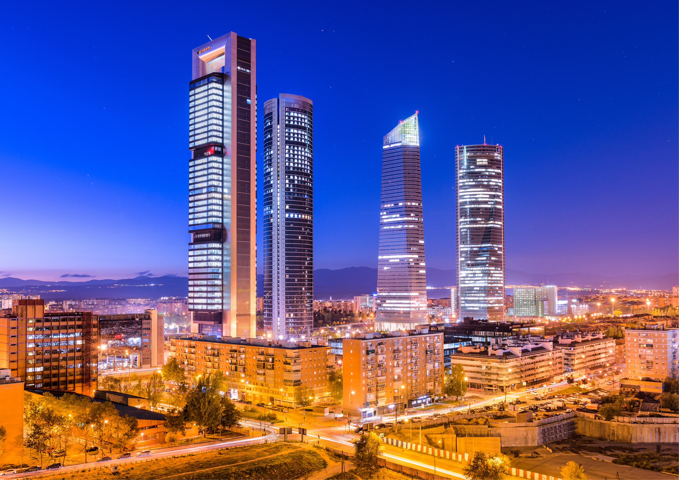 11th Annual Spanish Capital Markets Conference, in collaboration with AEB Thumbnail Image