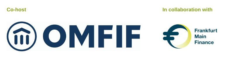 AFME/OMFIF European Financial Integration Virtual Conference Banner Image