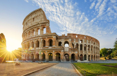 Rome Investment Forum 2019, in cooperation with FeBAF Thumbnail Image
